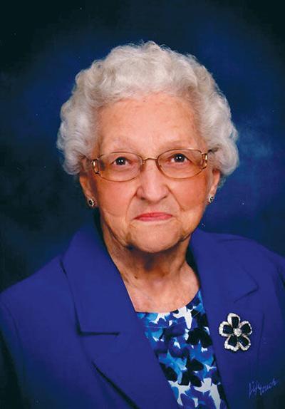 Pearl Blum