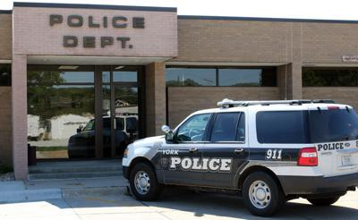 Police Stock 1