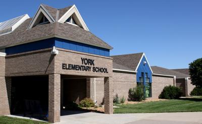 York Elementary School stock 2