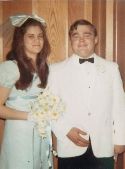 Mike and Linda Chambers