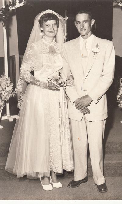 Jim and Dona Kaliff