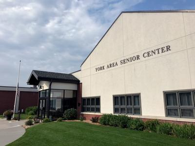 York Area Senior Center