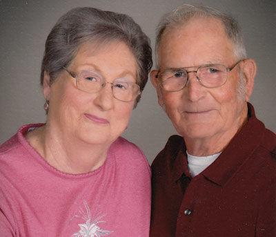 Tom and Elaine Vaught