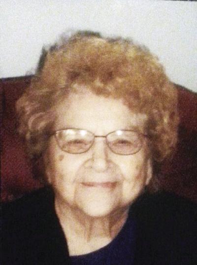 Death Ruby R Niebur Obituaries Yorknewstimes Com