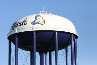 Dukes water tower