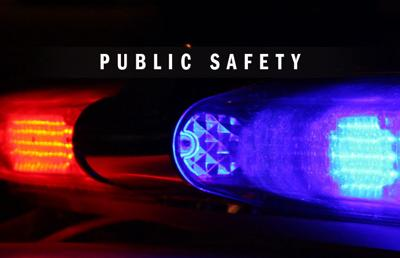 Public safety logo 2020