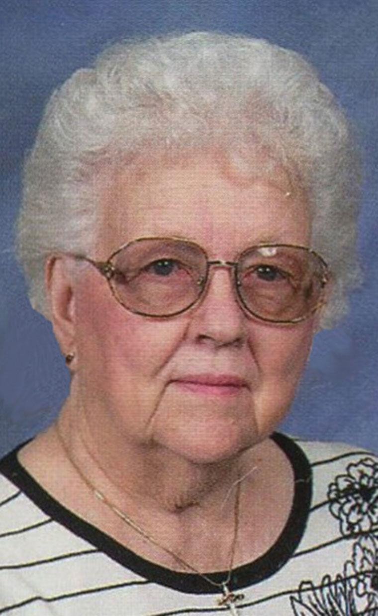 Dorothy Ehlers