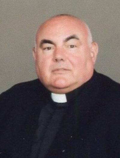 Monsignor James M. Reinert