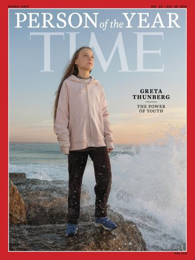 TIME Person of the Year 2019