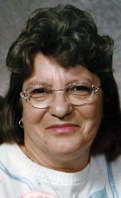 Doris Shockey