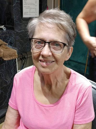Susan Diane Hanson