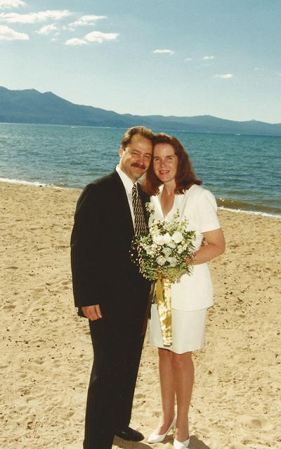 Mark and Julie Grobe