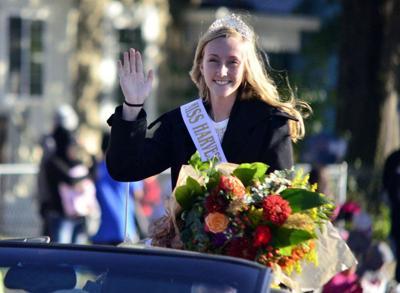 2019 Miss Harvest of Harmony Madison Gerken