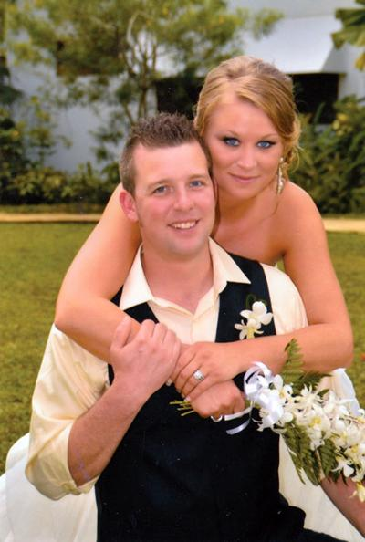 Ryan and Jennifer Green
