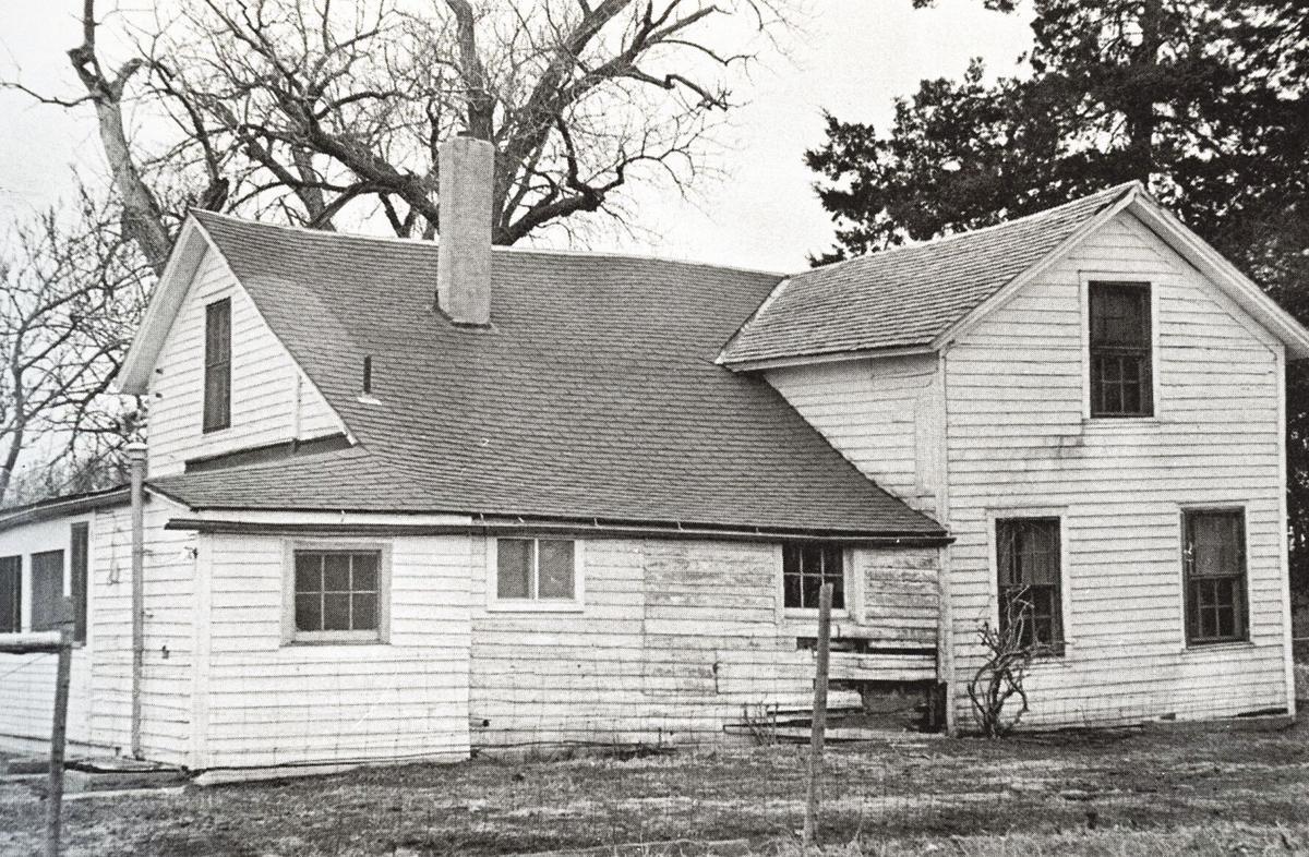 Gilmore House