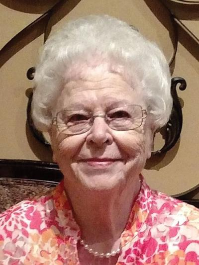 Dorothy Epp