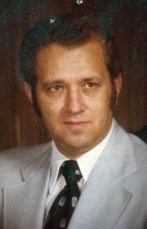 Robert Troutman