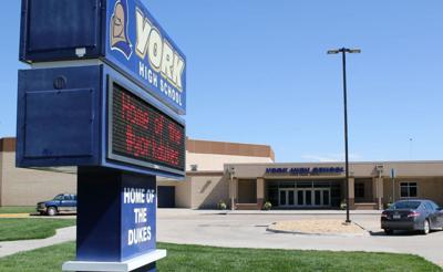 YHS graduation plans finalized: Prepare for a hot one