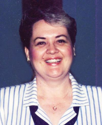 Sharon Ellison