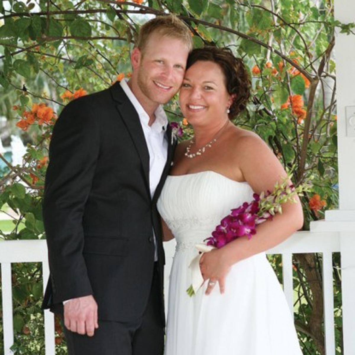 Wedding March 3.Wedding Jantz March 3 2012 Weddings Yorknewstimes Com