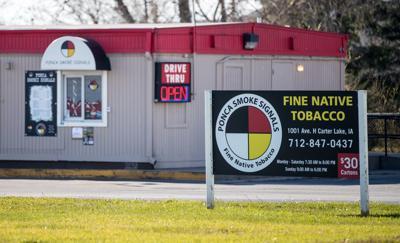 Nebraska joins Iowa in federal lawsuit to block Ponca Tribe casino in Carter Lake