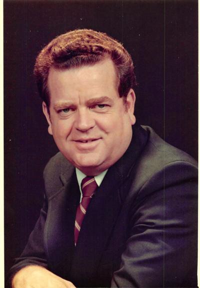 Allen Wayne Conner