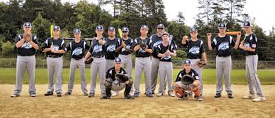 Halifax County Dixie Boys