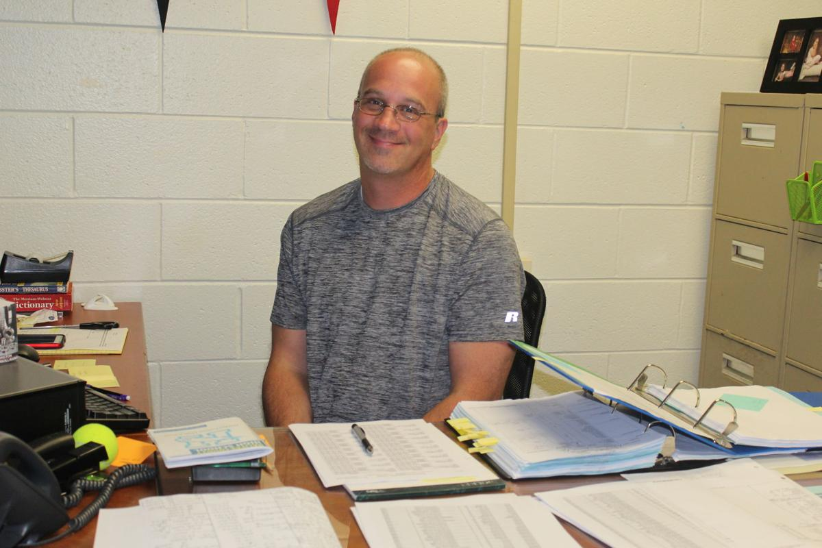 Three New Counselors At High School Ready To Greet Students