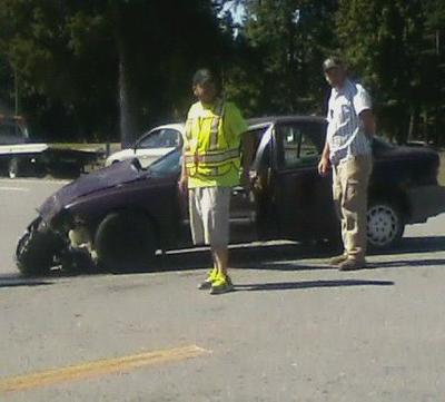 Charge lodged in wreck | Local News | yourgv com