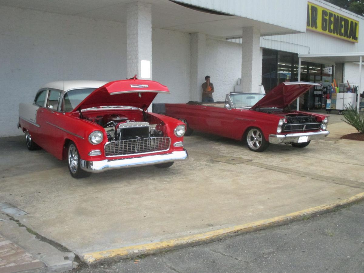 Tinkers Car Club to host fall cruz-in Sept. 21