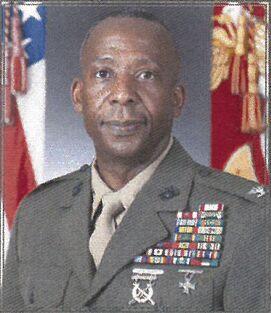 Col. Michael L. Brooks