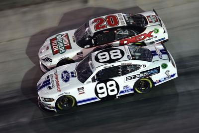 NASCAR Xfinity Series Food City 300