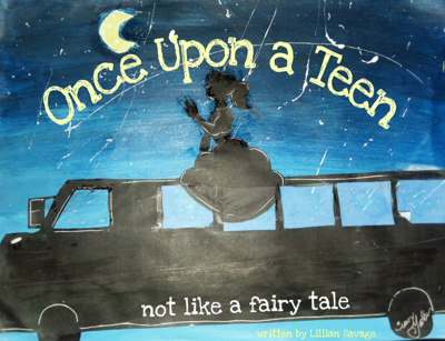 'Not Like a Fairy Tale — Once Upon a Teen'