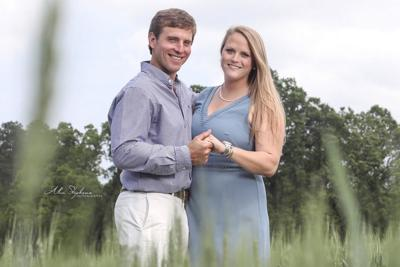Meredith Lewis Elliott and Sidney Robert Pace III
