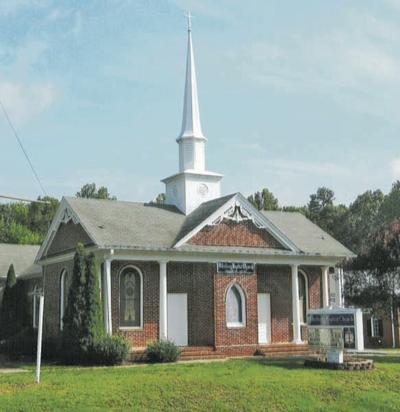 Hitesburg Baptist Church to celebrate 100th anniversary Sunday