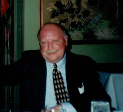 Philip Thomas 'Tom' Satterfield