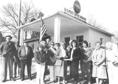 Ingram Post Office