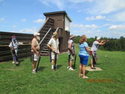 Halifax County Gun Club
