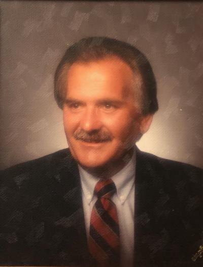 Norman Soyars Burton
