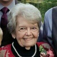 Pauline Faye Terry McGhee