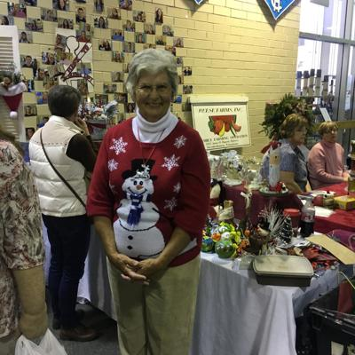 Holiday Living Show