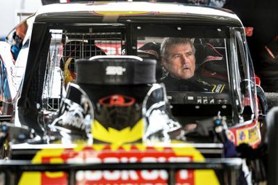 SMART Modified Series Southern Modified Auto Racing Tour