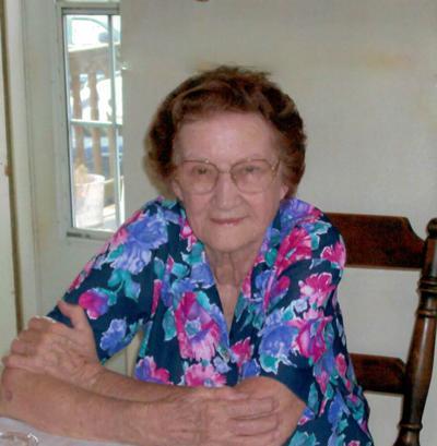 Rosa Hamlett Cook