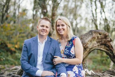 David Berkley Harrell and Jane Elliott Walker