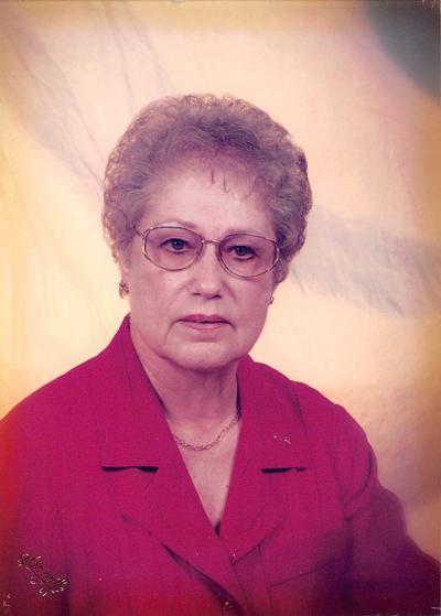 Peggy Wood Kennedy