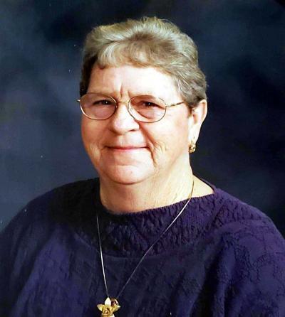Annie B Wallace