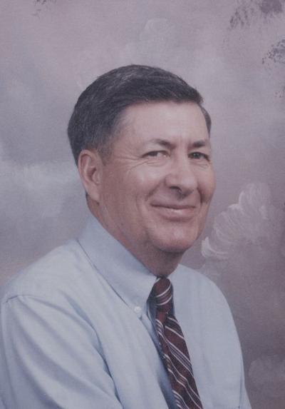 Paul Bill Tucker