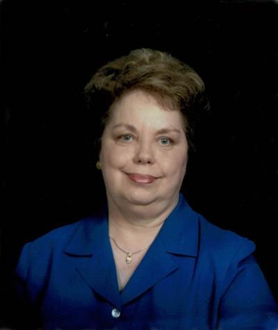Pamela Buchanan Crenshaw
