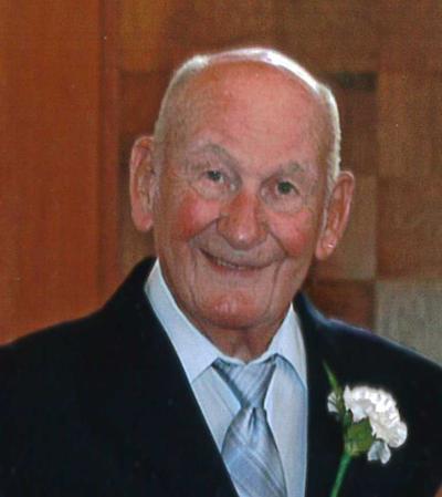 John Douglas Williamson