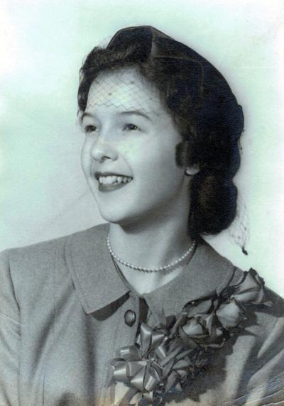 Mabel Hughes Ragsdale